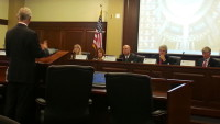 K-12 interim committee, 10.2.13
