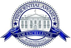Presidential Award Math Science